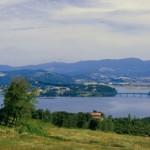 Dopo nove giorni di ricerca, nessuna novità sulla sorte della persona dispersa nel lago di Bilancino – Le ricerche verranno sospese