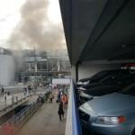 Attentati a Bruxelles – Attivate le procedure di sicurezza per l'aereoporto di Pisa