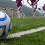 Nel campionato di calcio amatori UISP, partita a due tra Scarperia e Caffè 90