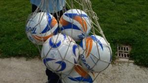 calcio palloni