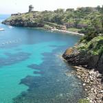 TOSCANA – Ceduti tratti di mare dell'arcipelago alla Francia