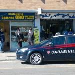 Tavarnuzze – Arrestati un gruppo di albanesi dediti ai furti in abitazione