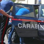 Vicchio – Un arresto con l'accusa di detenzione di sostanza stupefacente.