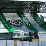 La Fortis Juventus esce a testa alta dal campo del Ravenna