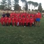 Calcio dilettanti – Pesante sconfitta per la Gallianese nel recupero di Incisa. Gli altri risultati del mercoledì