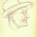 CECINA – In mostra gli acquerelli di Herman Hesse