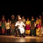 Borgo San Lorenzo – Grandi emozioni a teatro con Indaco-Teatro con l'Altro