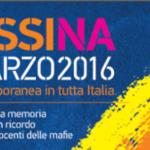 LIBERA – Oggi 21 marzo  – Oltre 350mila in tutta Italia per ricordare le vittime innocenti delle mafie