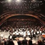 Jean Guillou, il grande organista francese in concerto ai  Mercoledì Musicali dell'Ente Cassa di Risparmio di Firenze