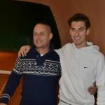 Lo sport mugellano in lutto per la scomparsa di Giuseppe Malevolti