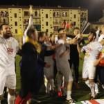 La Molinense si aggiudica la Coppa Toscana di seconda categoria e sale nella serie superiore
