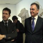 Stage di Bruxelles  – Le dichiarazioni del Governatore Rossi e del Sindaco Nardella