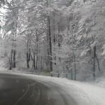 ALLERTA METEO – Codice giallo per neve