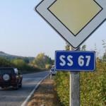 Pontassieve – STRADA STATALE 67, dopo Pasqua il via a lavori di adeguamento