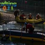 Week end in Mugello, tra rafting sulla Sieve, i frutti dei Medici ed escursioni nei boschi