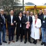 """BORGO SAN LORENZO – L'Assessore Saccardi: per l""""ospedale del Mugello presto una decisione"""