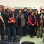 SCARPERIA SAN PIERO – Due defibrillatori alle scuole grazie all'SMS di Campomigliaio
