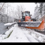 METEO – Ancora neve sui passi appenninici – La situazione