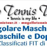 MUGELLO SPORT- Riparte il MUGELLO TENNIS TOUR 2016