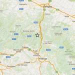 VERNIO – Scossa di terremoto