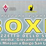 Borgo San Lorenzo – Stasera importante serata di Box alla palestra di via Don Minzoni