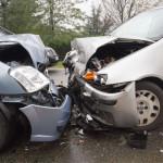 Ultim'ora – Contea – Frontale tra due auto – Tre sono i feriti