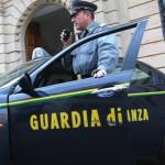 Pistoia – Guardia di Finanza – Lotta all'evasione fiscale – Maxi sequestro di oltre 2 milioni di euro