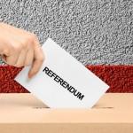 Borgo San Lorenzo – Le informazioni per il Referendum del 17 aprile