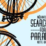 Firenze – Searching for Paradise  Alla ricerca del Paradiso di Dante.. in bicicletta