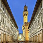 Firenze – Effettuata la disinfestazione agli Uffizi dopo i casi di presenza zecche avvenuti nelle ultime due settimane.