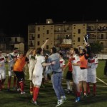 L'Ardenza Arci Petrarca si aggiudica la finale di Coppa Regionale di Terza categoria