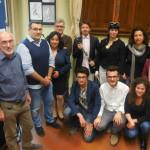 Alla Biblioteca Comunale di Borgo San Lorenzo, giovani artisti in mostra