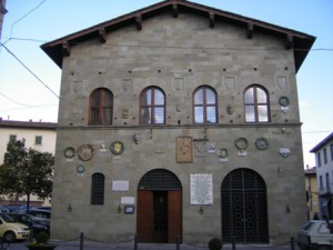 borgo san lorenzo biblioteca