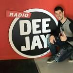 """Mugello – Sandro Bulletti, giovane talento radiofonico """"mugellano"""", ospite di alcune radio nazionali"""
