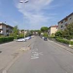 Borgo San Lorenzo – Ripristino dell'asfalto anche in via Calamandrei
