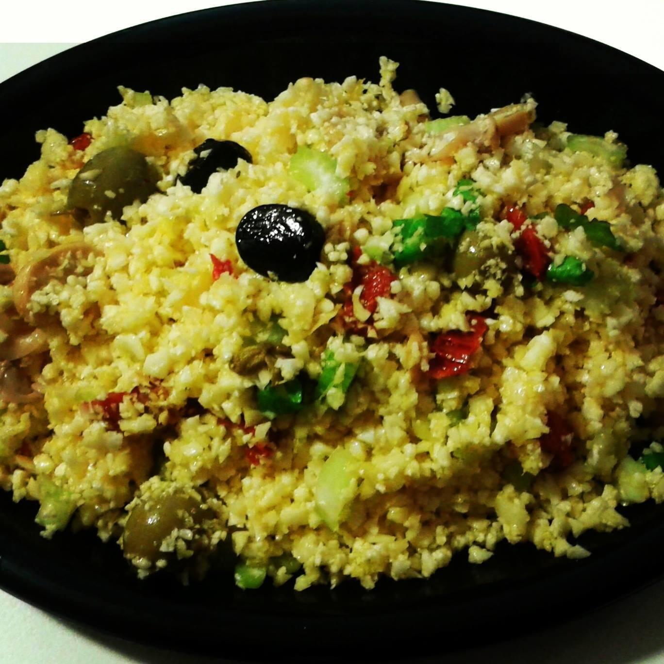Rubrica di cucina cous cous senza cous cous - Cucina senza fornelli ...