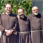 Firenze – Fr. Valerio Mauro nuovo Provinciale dei Frati Minori Cappuccini della Toscana –