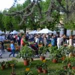 Borgo San Lorenzo – Si conclude con un successo l'edizione 2016 di Fiorinfiera