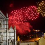 Firenze – Il Crowdfunding per realizzare i fuochi di San Giovanni