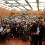 Una delegazione mugellana ad Arezzo per la prima convention del nuovo corso di Forza Italia