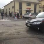 News esplosione bancomat Galliano