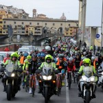 Mugello – Domenica in programma la Granfondo Firenze De Rosa – Attenzione alla viabilità