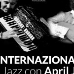 Pontassieve –  Giornata internazionale del Jazz – Concerto  con APRIL JUICE TRIO