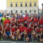 Half Marathon Firenze Vivicittà – Dal Mugello un nutrito gruppo di partecipanti con l'Atletica Marciatori Mugello