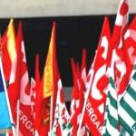 Anche in Mugello la mobilitazione dei metalmeccanici indetta per oggi in tutta Italia