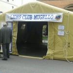 """Borgo San Lorenzo – In pieno svolgimento """"Medici in Piazza"""""""