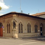 Misericordia di Borgo San Lorenzo – Sospeso il progetto di visite pediatriche gratuite
