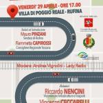 Rufina – Un approfondimento sui trasporti in Toscana