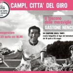 """Campi Bisenzio – Gastone Nencini, il """"toscano delle meraviglie"""" in mostra"""