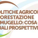 Mugello – Confronto su politiche agricole e forestazione cosa cambia e quali prospettive